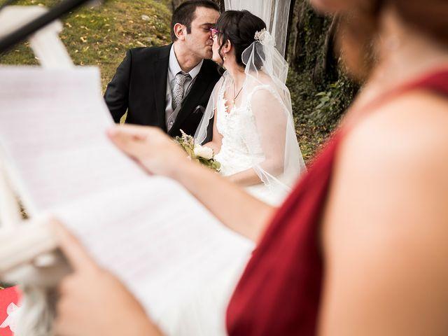 La boda de Sara y Marc en Malla, Barcelona 35