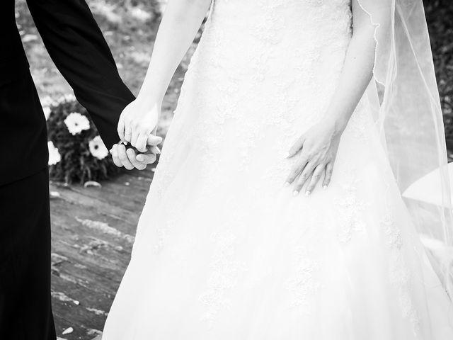 La boda de Sara y Marc en Malla, Barcelona 41
