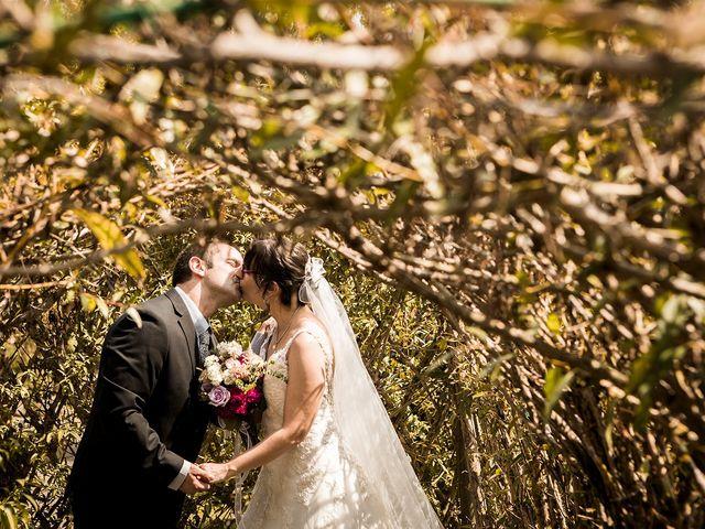 La boda de Sara y Marc en Malla, Barcelona 46