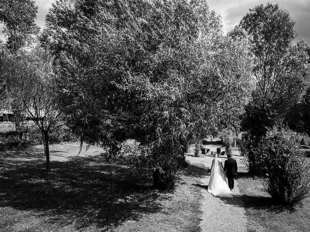 La boda de Sara y Marc en Malla, Barcelona 47