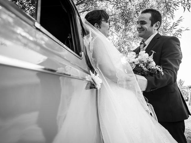 La boda de Sara y Marc en Malla, Barcelona 48