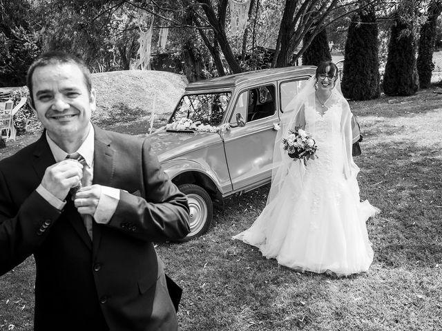 La boda de Sara y Marc en Malla, Barcelona 49