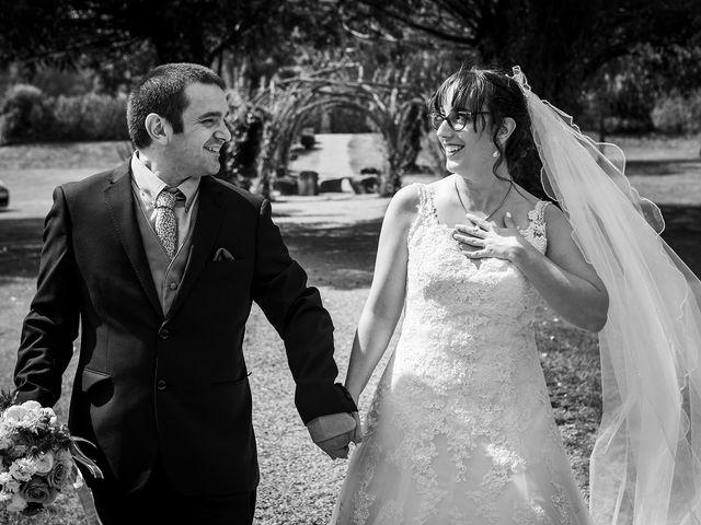 La boda de Sara y Marc en Malla, Barcelona 50