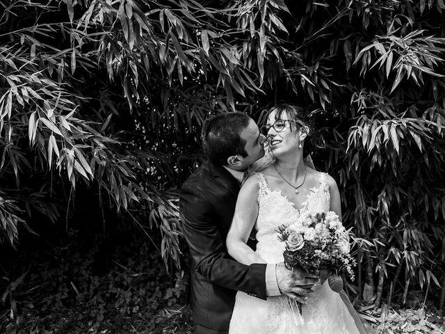 La boda de Sara y Marc en Malla, Barcelona 51