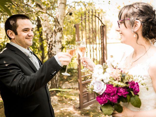 La boda de Sara y Marc en Malla, Barcelona 52