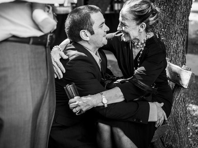 La boda de Sara y Marc en Malla, Barcelona 55
