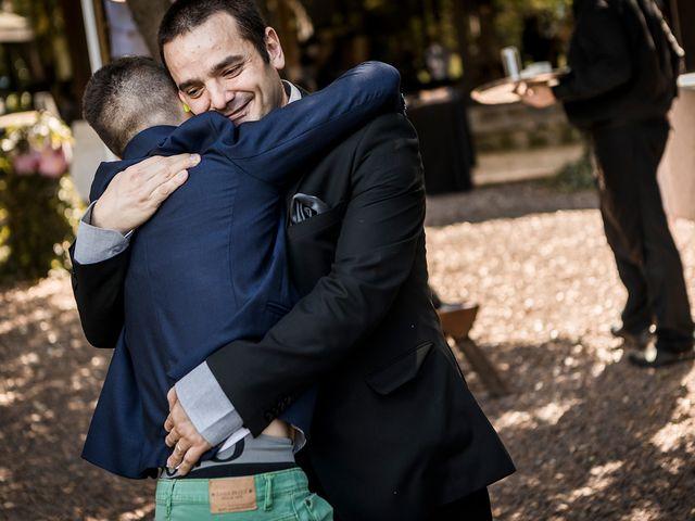 La boda de Sara y Marc en Malla, Barcelona 57
