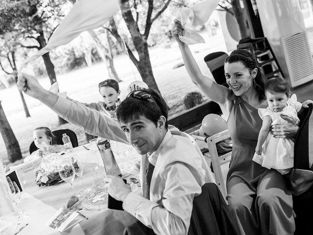 La boda de Sara y Marc en Malla, Barcelona 64