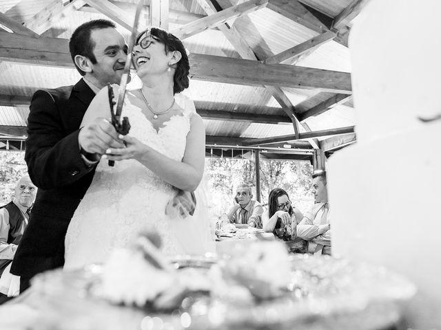 La boda de Sara y Marc en Malla, Barcelona 68
