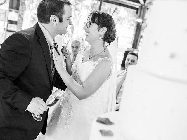 La boda de Sara y Marc en Malla, Barcelona 69
