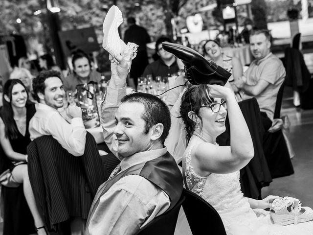 La boda de Sara y Marc en Malla, Barcelona 77