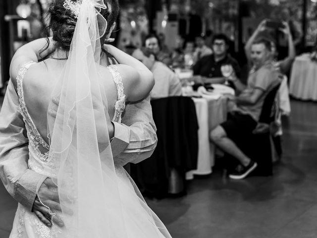 La boda de Sara y Marc en Malla, Barcelona 78