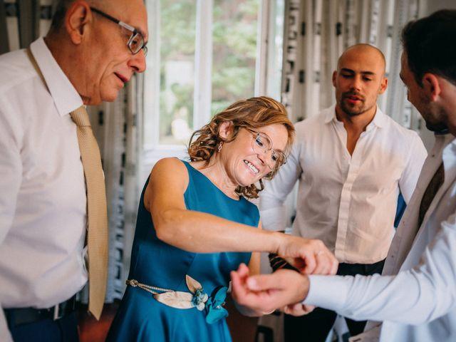 La boda de Brais y Cristina en Soutomaior, Pontevedra 5