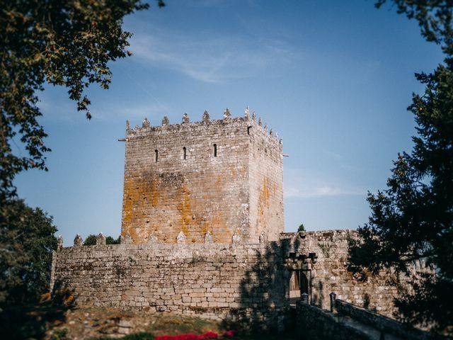 La boda de Brais y Cristina en Soutomaior, Pontevedra 14