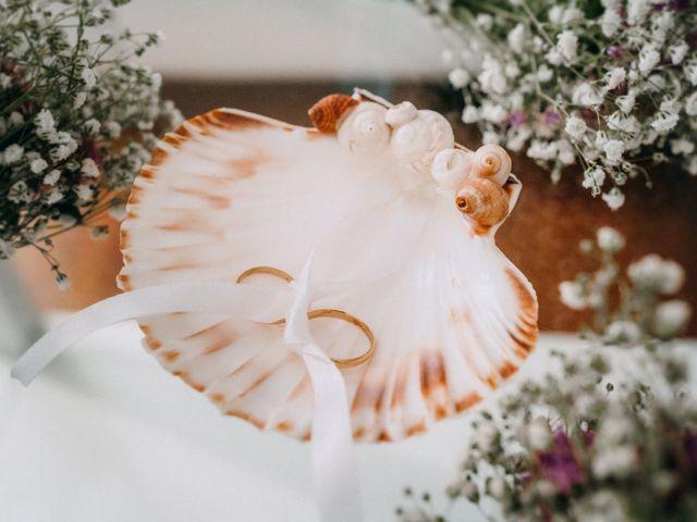 La boda de Brais y Cristina en Soutomaior, Pontevedra 18