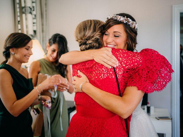 La boda de Brais y Cristina en Soutomaior, Pontevedra 34