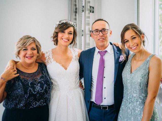 La boda de Brais y Cristina en Soutomaior, Pontevedra 38