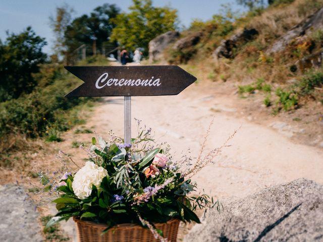 La boda de Brais y Cristina en Soutomaior, Pontevedra 39