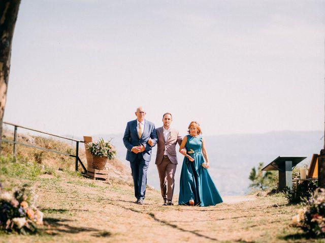 La boda de Brais y Cristina en Soutomaior, Pontevedra 47