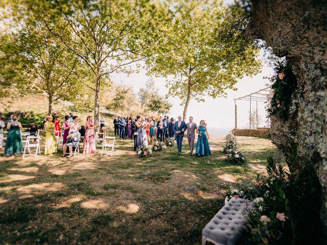La boda de Brais y Cristina en Soutomaior, Pontevedra 48