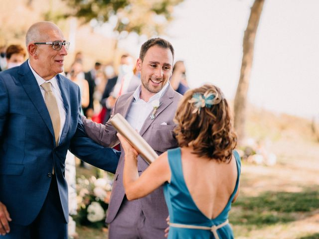 La boda de Brais y Cristina en Soutomaior, Pontevedra 49