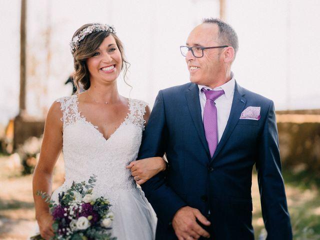 La boda de Brais y Cristina en Soutomaior, Pontevedra 53