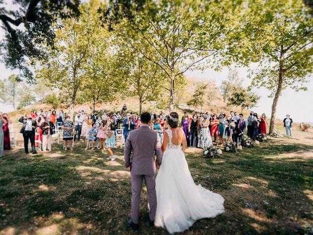 La boda de Brais y Cristina en Soutomaior, Pontevedra 56