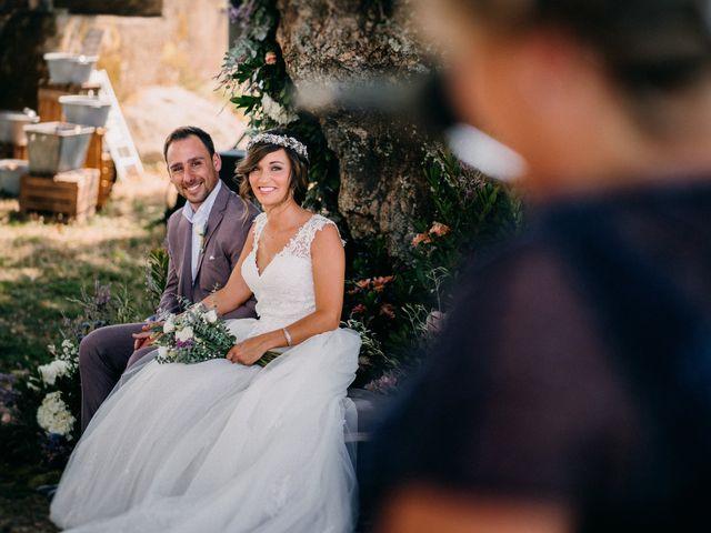 La boda de Brais y Cristina en Soutomaior, Pontevedra 62