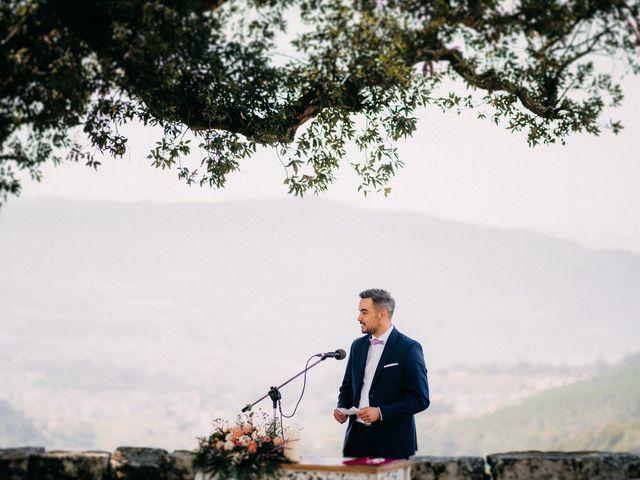 La boda de Brais y Cristina en Soutomaior, Pontevedra 64