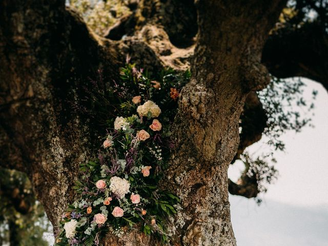 La boda de Brais y Cristina en Soutomaior, Pontevedra 65