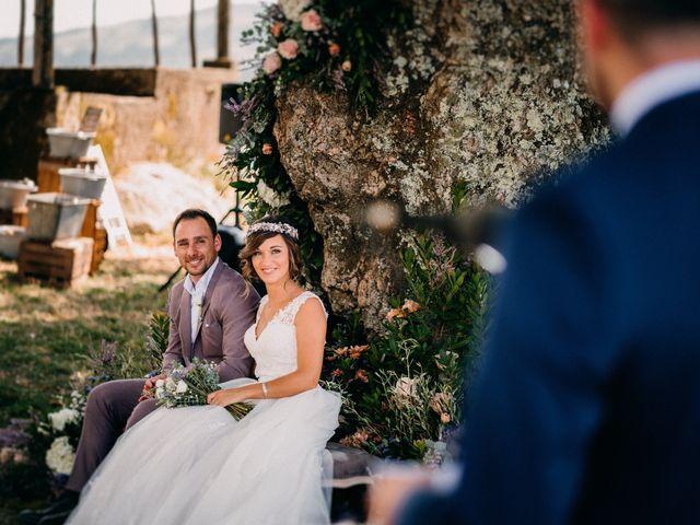 La boda de Brais y Cristina en Soutomaior, Pontevedra 66