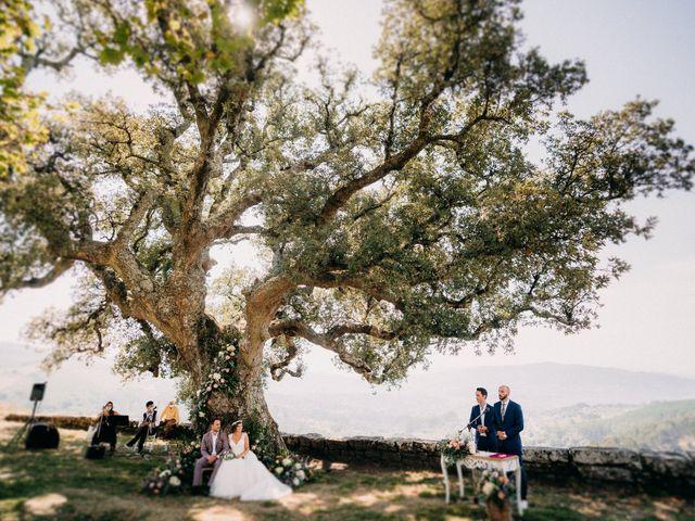 La boda de Brais y Cristina en Soutomaior, Pontevedra 67
