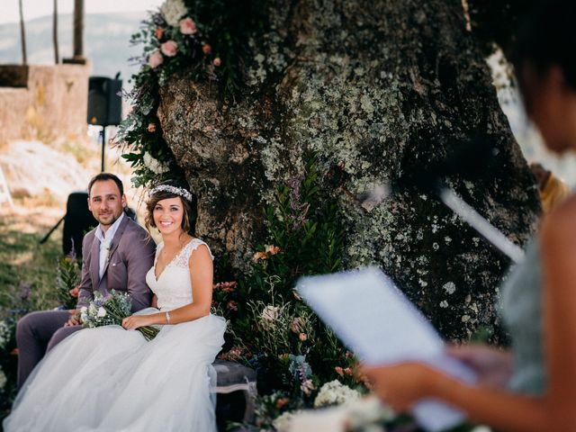 La boda de Brais y Cristina en Soutomaior, Pontevedra 68