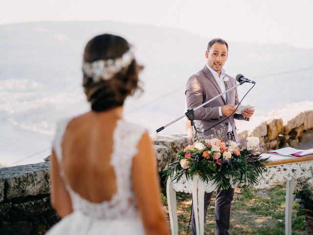 La boda de Brais y Cristina en Soutomaior, Pontevedra 73