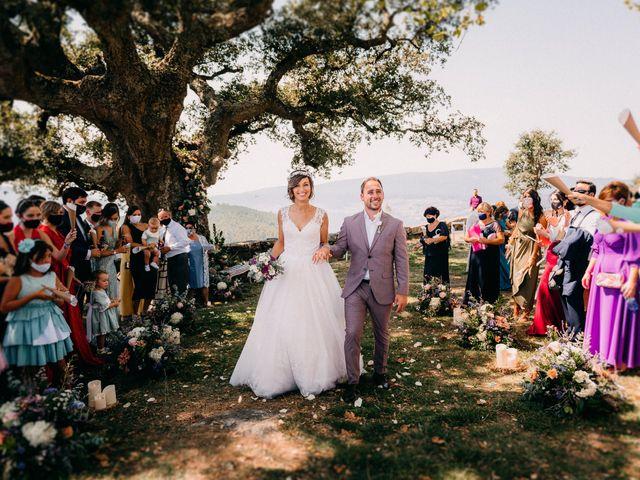 La boda de Brais y Cristina en Soutomaior, Pontevedra 75
