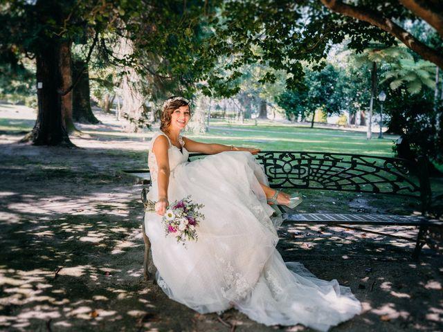 La boda de Brais y Cristina en Soutomaior, Pontevedra 83