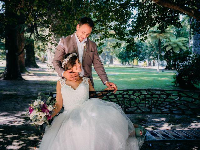 La boda de Brais y Cristina en Soutomaior, Pontevedra 84