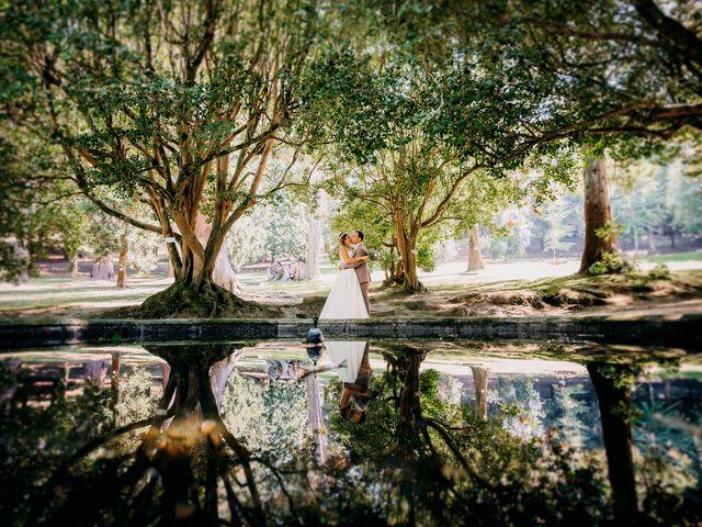 La boda de Brais y Cristina en Soutomaior, Pontevedra 88
