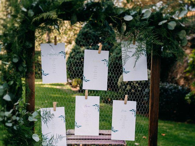 La boda de Brais y Cristina en Soutomaior, Pontevedra 89