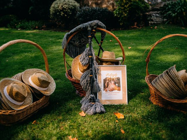 La boda de Brais y Cristina en Soutomaior, Pontevedra 90