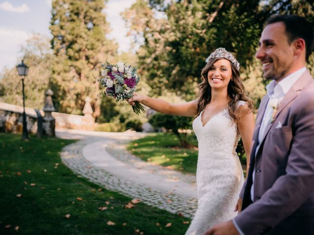 La boda de Brais y Cristina en Soutomaior, Pontevedra 92