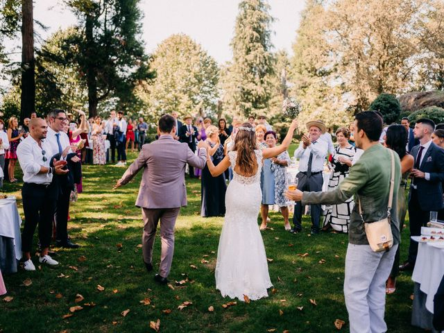 La boda de Brais y Cristina en Soutomaior, Pontevedra 94