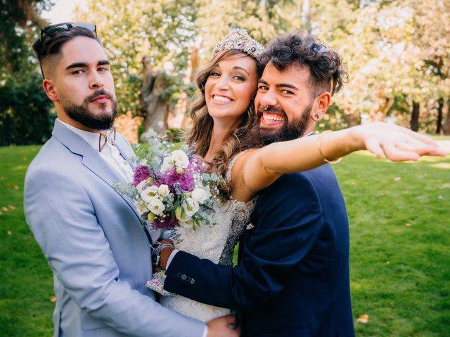 La boda de Brais y Cristina en Soutomaior, Pontevedra 101