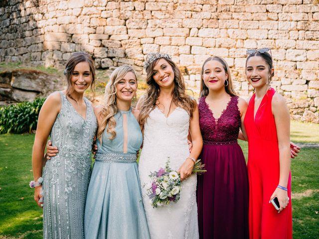 La boda de Brais y Cristina en Soutomaior, Pontevedra 108