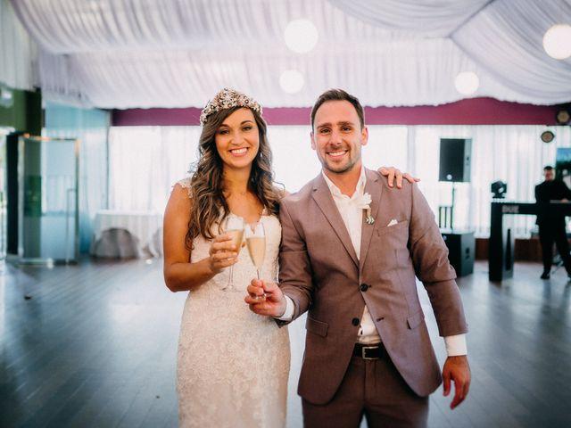 La boda de Brais y Cristina en Soutomaior, Pontevedra 120