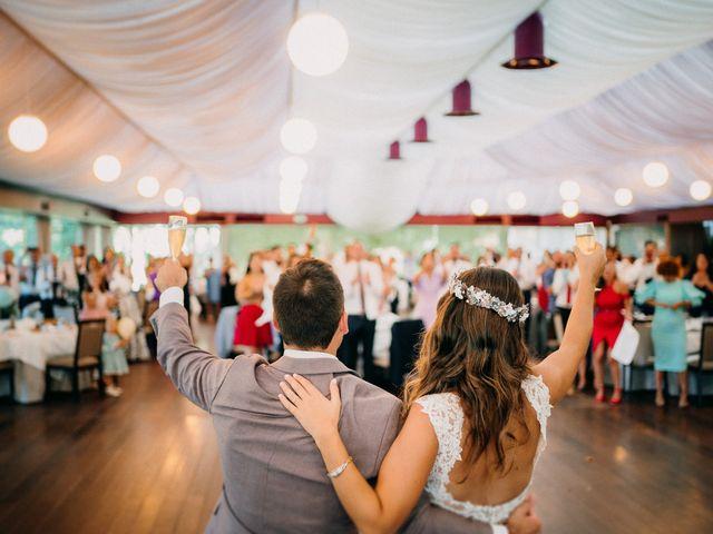 La boda de Brais y Cristina en Soutomaior, Pontevedra 121