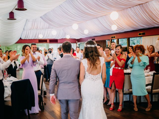La boda de Brais y Cristina en Soutomaior, Pontevedra 126