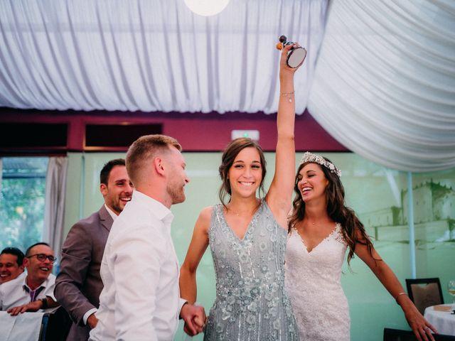 La boda de Brais y Cristina en Soutomaior, Pontevedra 140