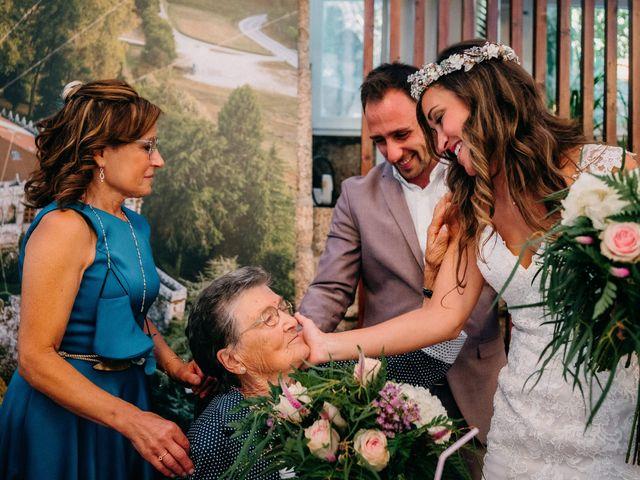 La boda de Brais y Cristina en Soutomaior, Pontevedra 143