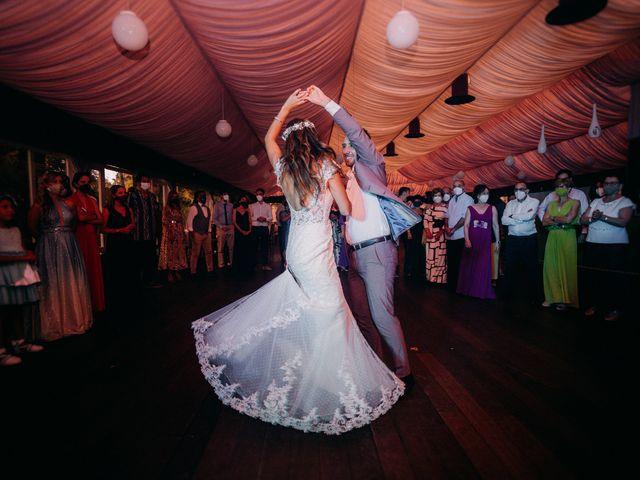 La boda de Brais y Cristina en Soutomaior, Pontevedra 146